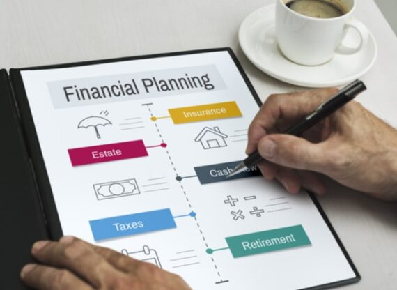 We take care of your Financial Journey